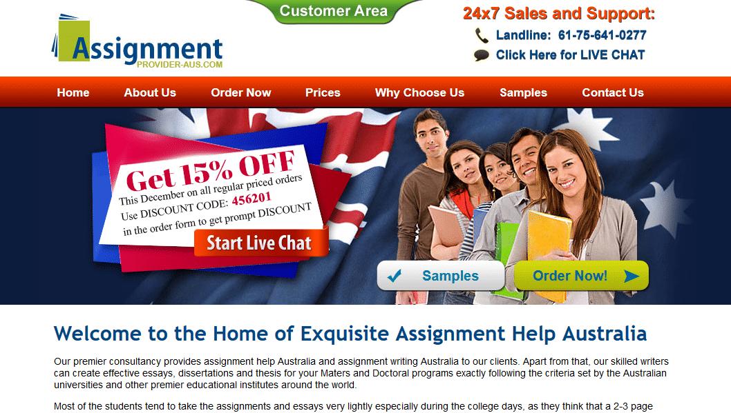 assignmentprovider