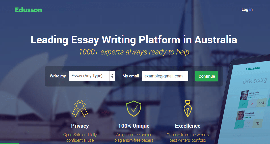 example introduction of essay