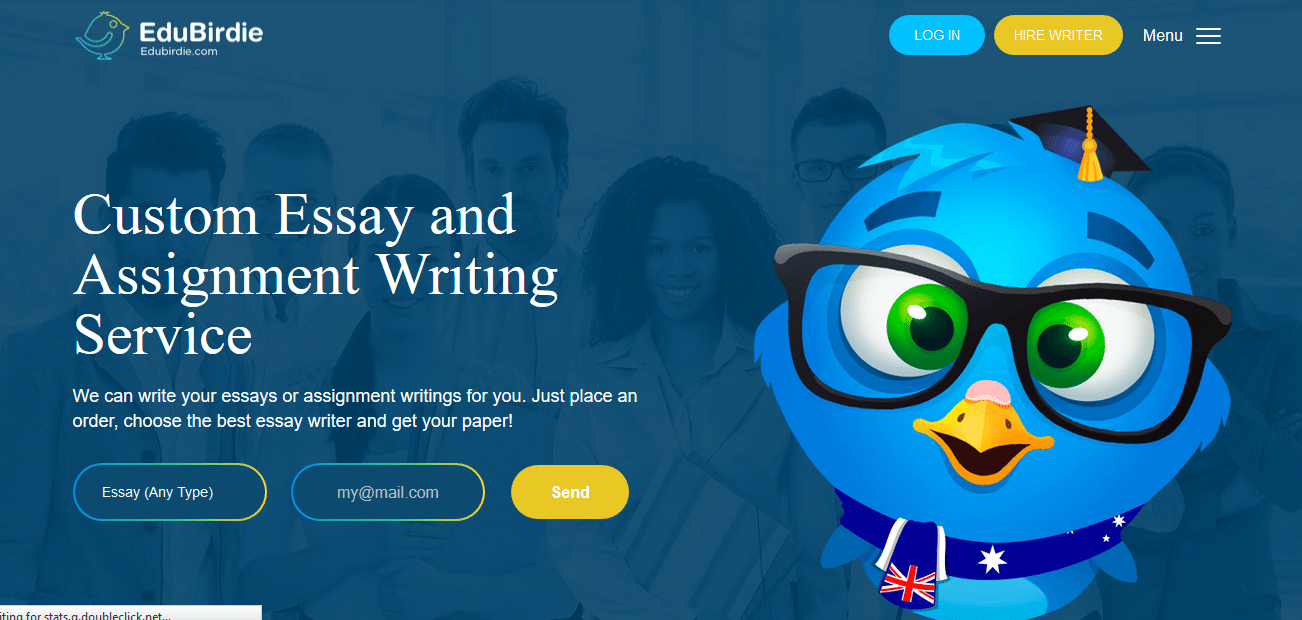 Au.edubirdie.com Review